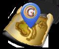 localisation et visite virtuelle de Galipy