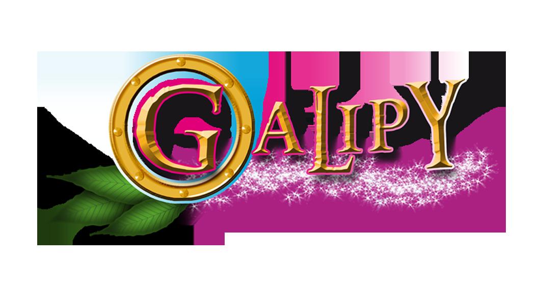 Le Parc d'attraction et de loisirs pour enfants à Nantes - Galipy